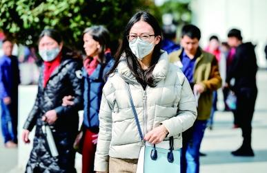 湖北省流感病毒由乙型转为甲型H1N1