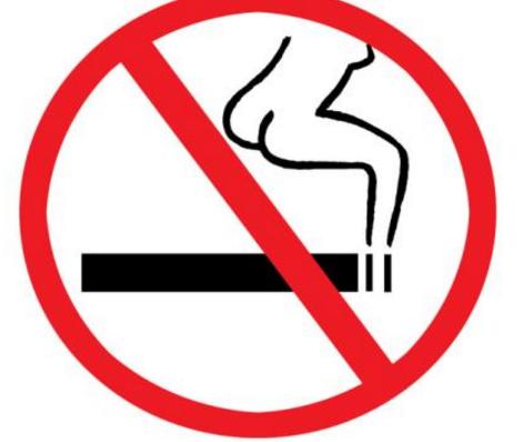 五步助你远离冠心病:戒烟就从今日起