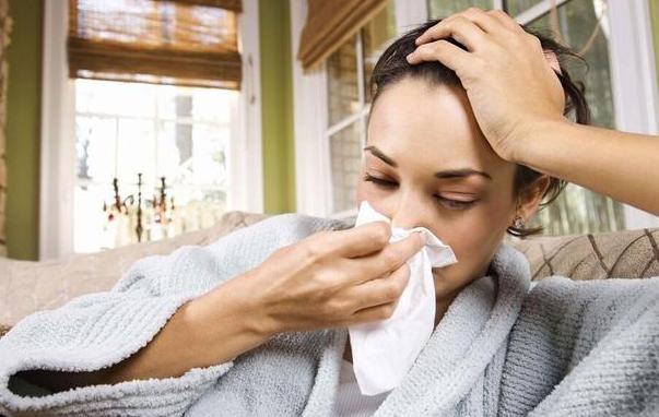 换季疾病多发外媒教你区分感冒流感和支气管炎
