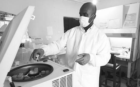 致命疫情考验尼日利亚卫生机构