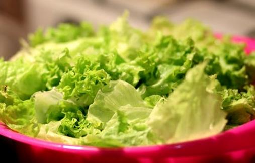 美爆发大肠杆菌疫情疾控中心调查与莴苣食用有关