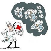 6月要预防传染病和登革热