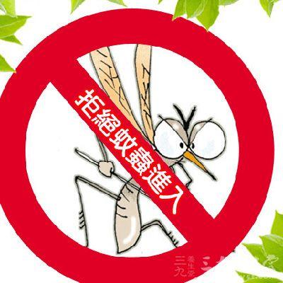 福州疾控中心提醒:暑假出境游警惕蚊媒传染病