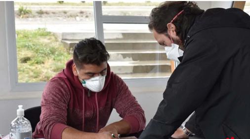 阿根廷南部小镇爆发汉坦病毒疫情已造成10人死亡