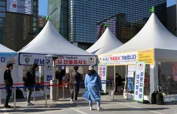 韩国再延长全球旅游特别预警期拟调整防疫