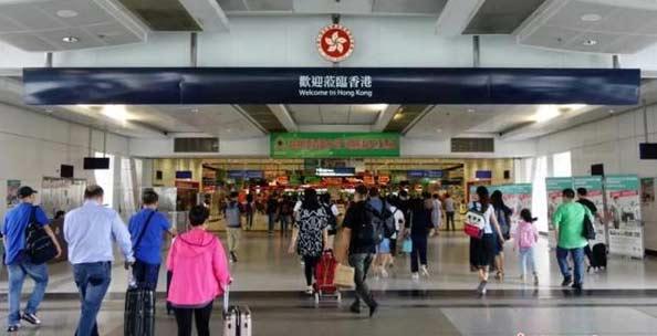 香港公布四大出入境新政5月起内地来港有望免隔离